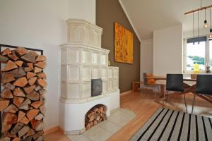Appartmenthaus Centro by Schladming-Appartements, Apartmány  Schladming - big - 36