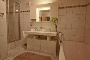 Appartmenthaus Centro by Schladming-Appartements, Apartmány  Schladming - big - 59