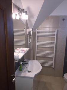 Hotel Oscar, Hotely  Piatra Neamţ - big - 26