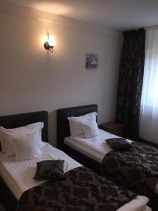 Hotel Oscar, Hotely  Piatra Neamţ - big - 27