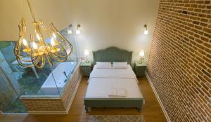 Casa Gaçe Hotel, Hotel  Korçë - big - 38