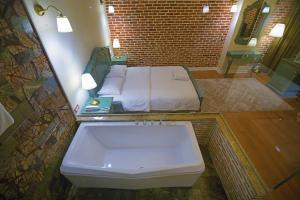 Casa Gaçe Hotel, Hotel  Korçë - big - 3