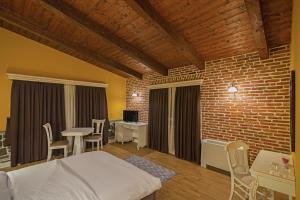 Casa Gaçe Hotel, Hotel  Korçë - big - 61