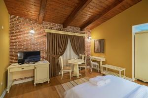 Casa Gaçe Hotel, Hotel  Korçë - big - 59