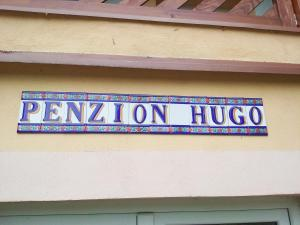 Penzion Hugo
