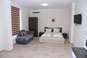 Pansion Capuccino Apartments, Apartmanok  Napospart - big - 110