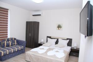 Pansion Capuccino Apartments, Apartmanok  Napospart - big - 113