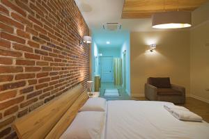 Casa Gaçe Hotel, Hotel  Korçë - big - 76