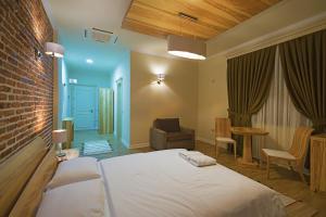 Casa Gaçe Hotel, Hotel  Korçë - big - 75