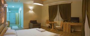 Casa Gaçe Hotel, Hotel  Korçë - big - 74