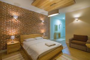 Casa Gaçe Hotel, Hotel  Korçë - big - 73