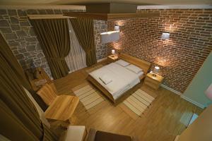 Casa Gaçe Hotel, Hotel  Korçë - big - 72