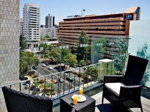Diamond Suite with Terrace
