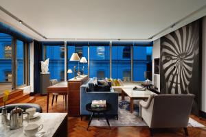 Hilton London Bankside (32 of 45)