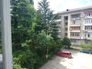 Квартира под сдачу, Apartmány  Gagra - big - 12
