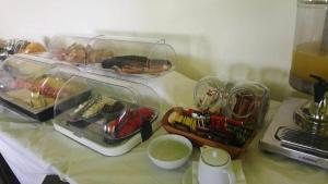 Galini, Hotely  Loutra Edipsou - big - 5