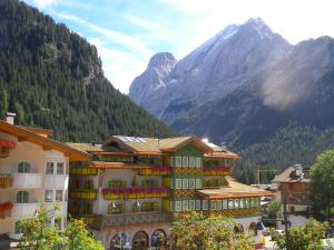 Albergo Alpino Al Cavalletto - AbcAlberghi.com