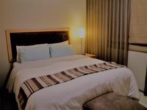 Apartment in Foutain Suites Hotel - 813FS, Apartmanok  Fokváros - big - 1