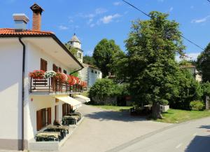 Tourist Farm Pri Cepcovih