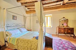 Villa Poggio Conca, Vily  Incisa in Valdarno - big - 2