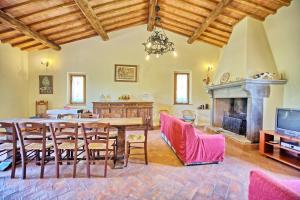 Villa Poggio Conca, Vily  Incisa in Valdarno - big - 3
