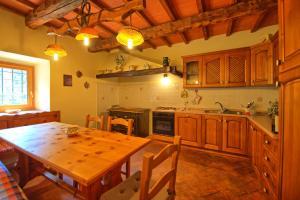 Villa Poggio Conca, Vily  Incisa in Valdarno - big - 4