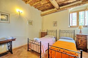 Villa Poggio Conca, Vily  Incisa in Valdarno - big - 8