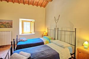 Villa Poggio Conca, Vily  Incisa in Valdarno - big - 10