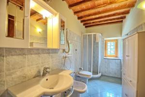 Villa Poggio Conca, Vily  Incisa in Valdarno - big - 11