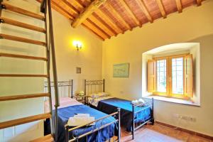Villa Poggio Conca, Vily  Incisa in Valdarno - big - 13