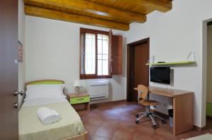 Residence Cavazza - AbcAlberghi.com