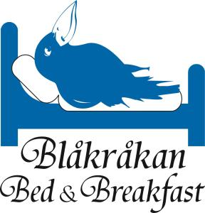Blåkråkan Bed & Breakfast, Bed & Breakfast  Hemse - big - 37