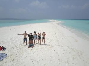Summer Shade Maldives