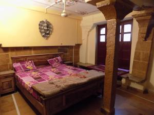 Hotel Deep Mahal, Bed & Breakfast  Jaisalmer - big - 11