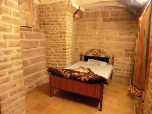 Hotel Deep Mahal, Bed & Breakfast  Jaisalmer - big - 19