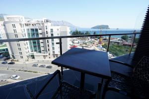 Budva Bay Breeze Apartments, Ferienwohnungen  Budva - big - 38