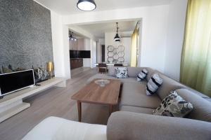 Budva Bay Breeze Apartments, Ferienwohnungen  Budva - big - 39