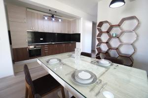 Budva Bay Breeze Apartments, Ferienwohnungen  Budva - big - 42