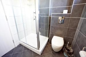 Budva Bay Breeze Apartments, Ferienwohnungen  Budva - big - 45