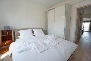 Budva Bay Breeze Apartments, Ferienwohnungen  Budva - big - 47