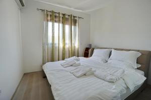 Budva Bay Breeze Apartments, Ferienwohnungen  Budva - big - 48