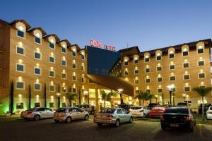 Ibis Vitória da Conquista, Hotels  Vitória da Conquista - big - 1