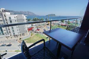 Budva Bay Breeze Apartments, Ferienwohnungen  Budva - big - 49