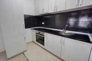 Budva Bay Breeze Apartments, Ferienwohnungen  Budva - big - 51