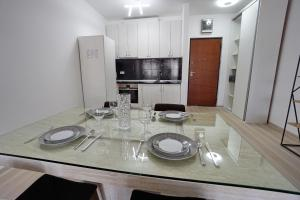Budva Bay Breeze Apartments, Ferienwohnungen  Budva - big - 52