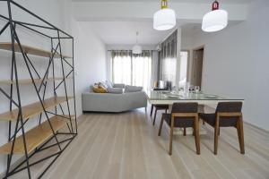 Budva Bay Breeze Apartments, Ferienwohnungen  Budva - big - 54