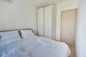 Budva Bay Breeze Apartments, Ferienwohnungen  Budva - big - 56