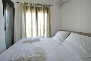 Budva Bay Breeze Apartments, Ferienwohnungen  Budva - big - 57