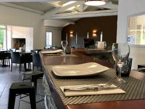 Auberge Val Moureze Hôtel & Spa, Hotels  Mourèze - big - 52
