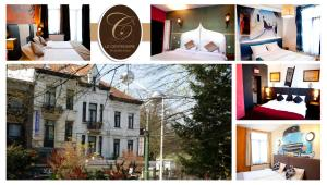 Hotel Le Centenaire Brussels Expo, Hotely  Brusel - big - 23